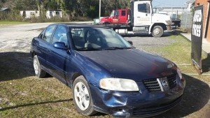 Bryant's Towing Used Car Inventory Lake City Florida, Nissan Altima