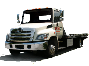 Bryant's 24 Hour Towing Service Lake City Florida